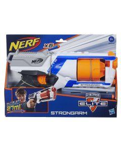 Nerf n'strike elite strongarm xd