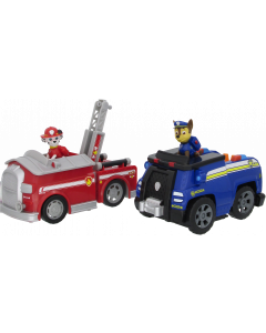 Ryhmä Hau ajoneuvo ja hahmo