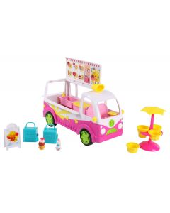 Shopkins jäätelöauto