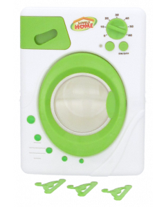 Lasten pesukone