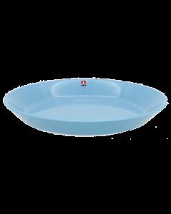 Teema lautanen 21cm turkoosi