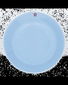 Teema lautanen 17 cm vaaleansininen