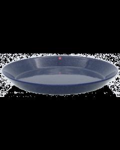 Teema lautanen 26 cm duo sininen