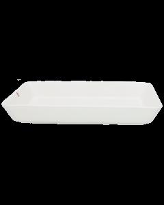 Teema vati 24x32cm valkoinen