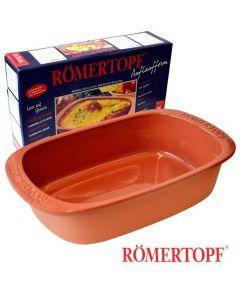 Römertopf vuoka 4 litraa