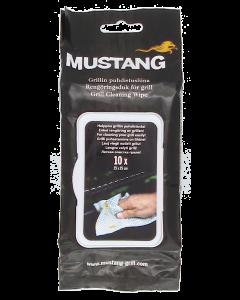 Mustang puhdistusliina 10 kpl