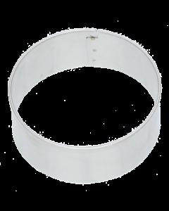 Piparimuotti ympyrä 6cm
