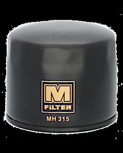 M-filter MH 315 suodatin