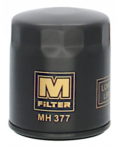 M-filter MH 377 suodatin