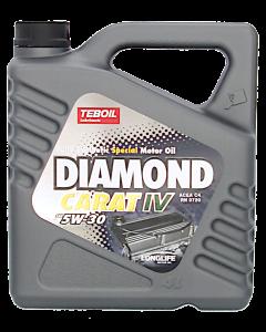 Teboil Diamond Carat IV 5W-30 4 l