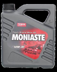 Teboil Moniaste SAE 10W-30 4 l