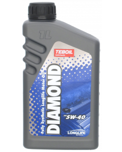 Teboil Diamond 5W-40 1 l