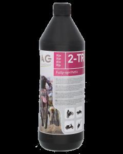 AG 2T öljy täyssynteettinen