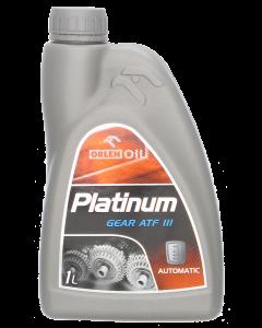 Orlen Oil ATF III automaattivaihteistoöljy 1 l