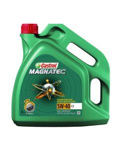 Magnatec 5w-40  C3 4L