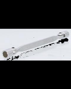 Vata nivelhylsyavain 12x13 mm