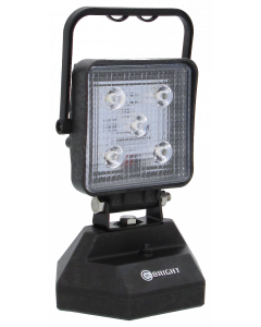 Ladattava LED-työvalo 15 W