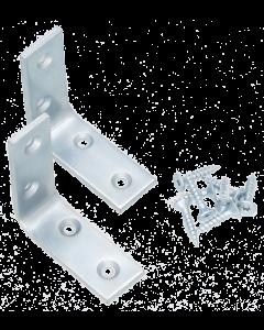 Pisla 825 kulmatuki 50x50 mm