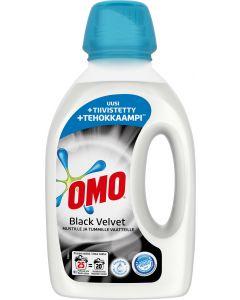 Omo 1000ml Black Velvet
