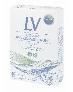 LV 1,6kg Kirjo pyykkijauhe Joutsen