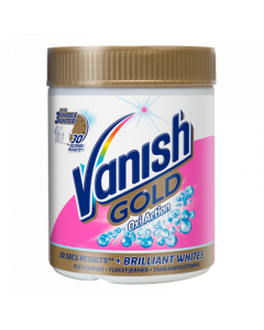 Vanish Gold for Whites 470g jauhe