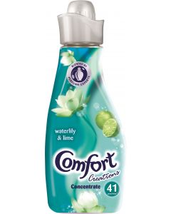 Comfort 750ml Water Lily & Lime