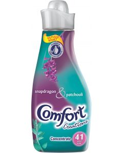 Comfort 750ml Snapdragon & Patchoul