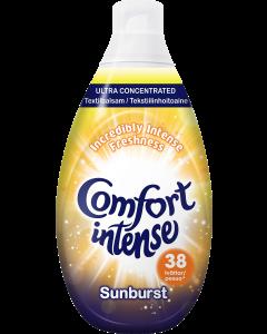 Comfort 570ml Intense Sunburst