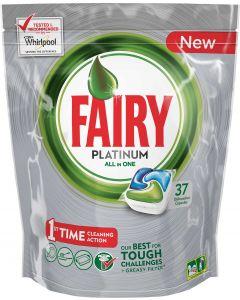 Fairy 37kpl Platinum Ain1 Original