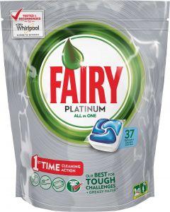 Fairy 37kpl Platinum Ain1 Blue