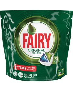 Fairy 22kpl Original All in One