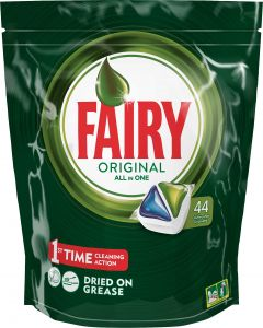 Fairy 44kpl Original  All in One