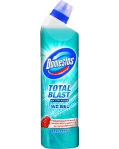 Domestos 750ml Total Blast Ocean