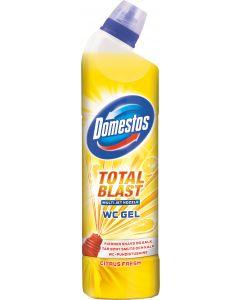 Domestos 750ml Citrus Fresh wc