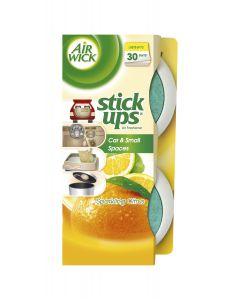 Airwick 2kpl stick up citrus ilmanraikastin
