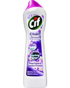 Cif 500ml Cream Violet