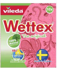 Wettex Classic 10 kpl sieniliina