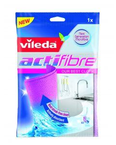 Vileda Actifibre mikrokuituliina
