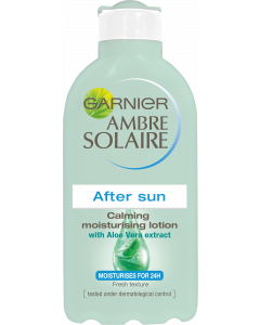 Ambre Solaire 200ml After Sun