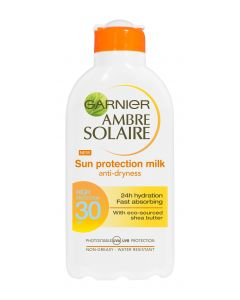 Ambre Solaire 200ml Sun Protection Milk aurinkosuojaemulsio SK30