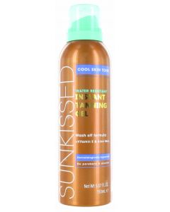 Instant Tanning Gel Cool Tone 150ml