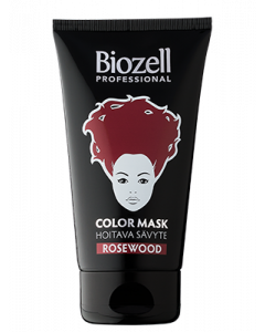 Biozell 150ml Color Mask Rosewood