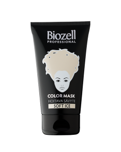 Biozell 150ml Color Mask Soft Ice