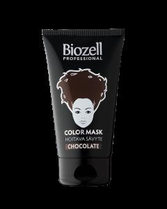 Biozell 150ml Color Mask Chocolate