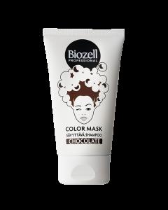 Biozell 150ml CM Shampoo Chocolate