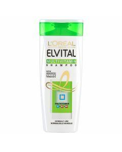 Elvital 250ml Multivitamin shampoo
