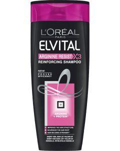 Elvital 250ml Arginine Resist X3 shampoo