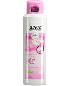 Lavera Gloss & Bounce shampoo 250ml