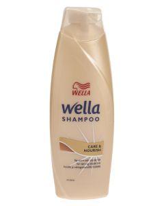 Wella Shampoo kuiville ja vaurioituneille hiuksille 200 ml
