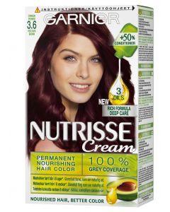 Garnier Nutrisse 3.6